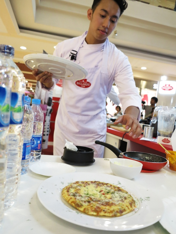 Ballarini Cooking by Tree Food Concept_06
